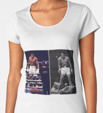 Joshua & Ali Stand Tall Women's Premium T-Shirt