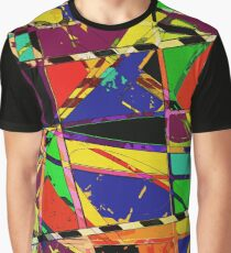 Choppy Graphic T-Shirt