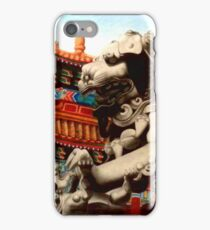 Beijing iPhone Case/Skin