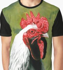 Cogburn Graphic T-Shirt