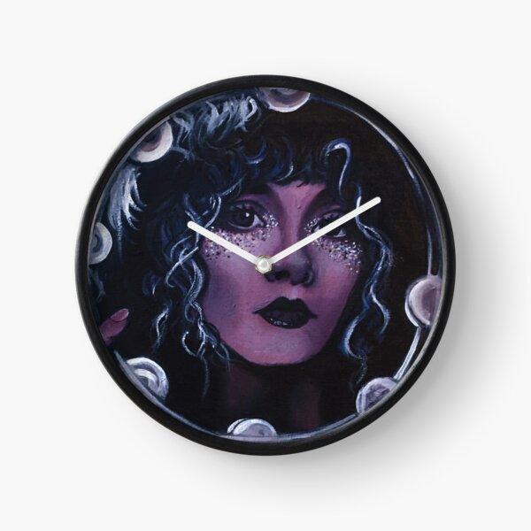 Stevie Nicks Clock