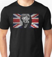 GOD save the UK Unisex T-Shirt
