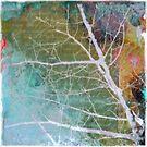 Spring Silk  by BrendaErickson