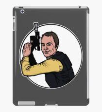 Shel Solo iPad Case/Skin