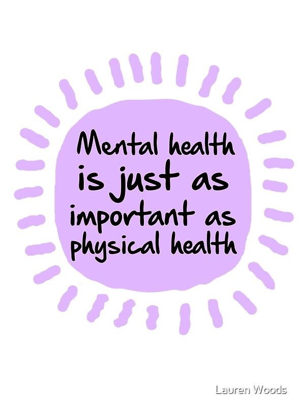 physical and mental health Mental health disorders are a growing concern on college campuses  guide to  learn about common types of mental illnesses and where you can receive help.