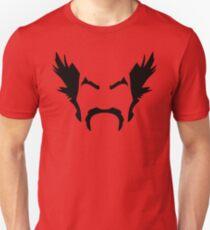 HeiHachi Mishima Tekken Black Unisex T-Shirt