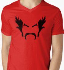 HeiHachi Mishima Tekken Black T-Shirt
