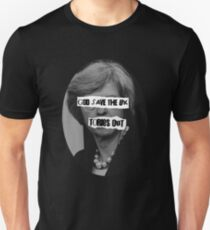 TORIES Out Unisex T-Shirt