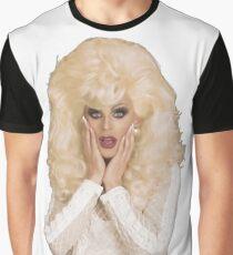 Katya Zamolodchikova - OMG! Graphic T-Shirt