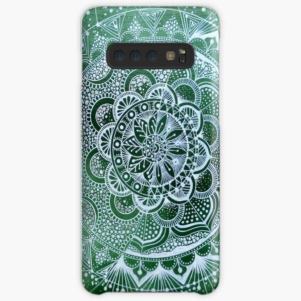 Mandala Zen Samsung Galaxy Snap Case
