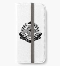 109th Regiment iPhone Wallet/Case/Skin