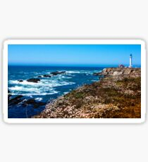Point Arena Lighthouse Sticker