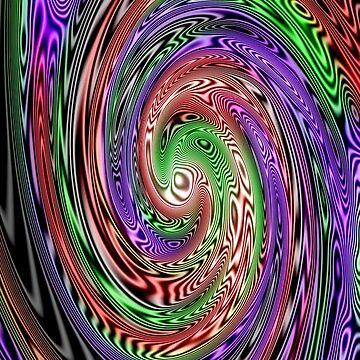 Twirly  by EMICHELX