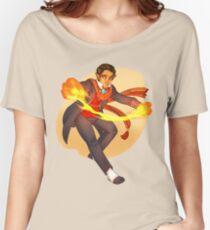 Hamid Saleh Haroun al-Tahan Women's Relaxed Fit T-Shirt