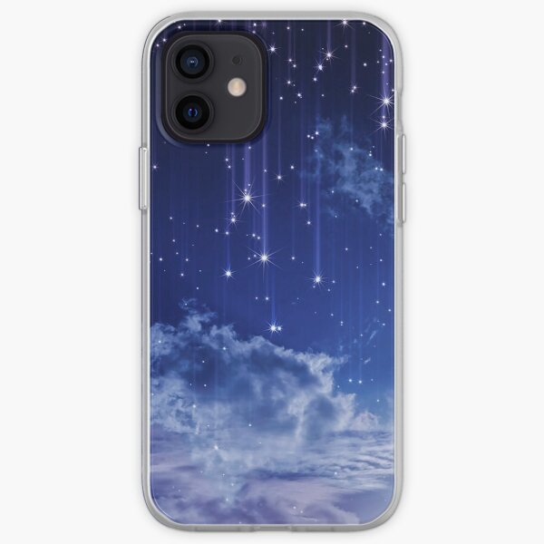 Starfall iPhone Soft Case