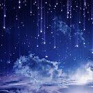 Sternenfall von cjah
