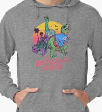 The Bodacious Period Lightweight Hoodie