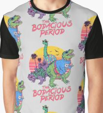 The Bodacious Period Graphic T-Shirt