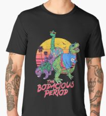 The Bodacious Period Men's Premium T-Shirt