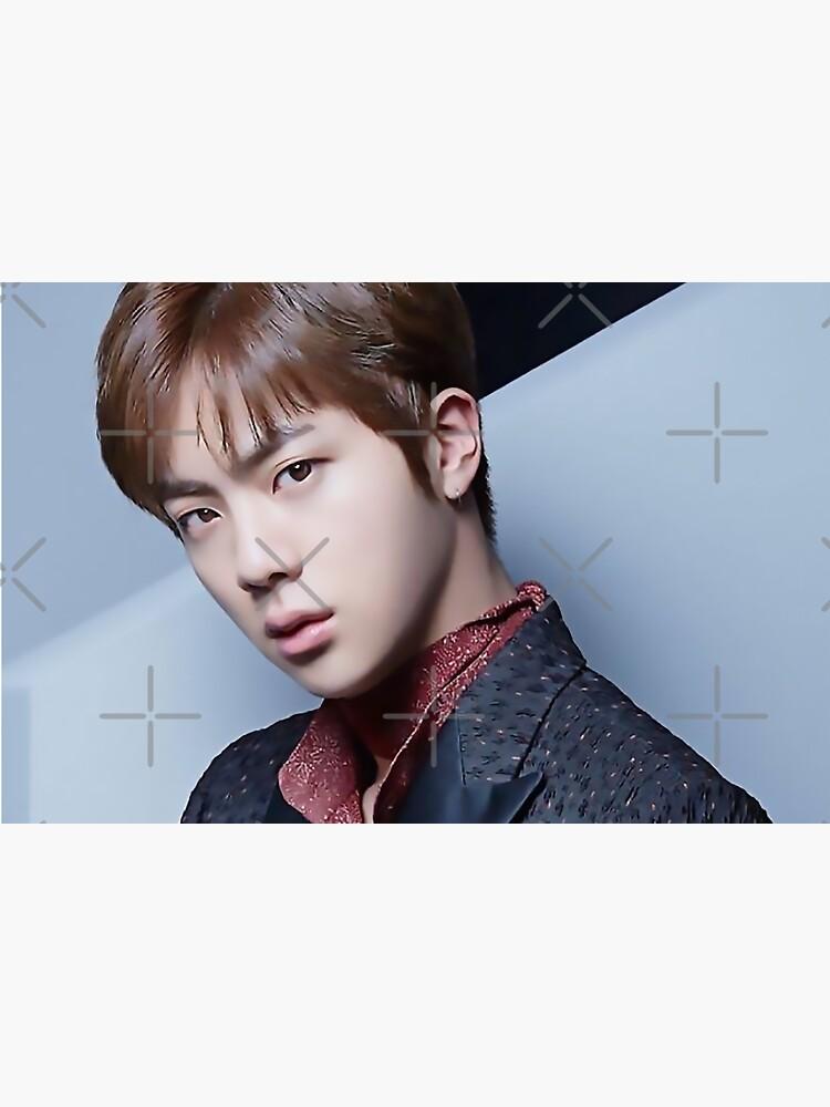 Jin by baekgie29