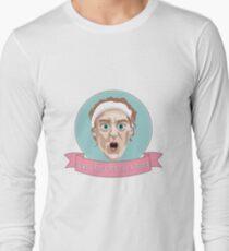 Gayle Waters-Waters Long Sleeve T-Shirt