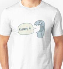 RAWR!! Unisex T-Shirt