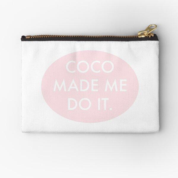 Coco m'a fait le faire - Coco Chanel Pochette