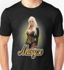 Maryse Unisex T-Shirt