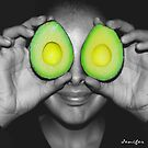 Avocado by Jenifer
