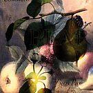 La Poire #2 by Sarah Vernon