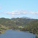 Bear Valley Reservoir by Chris Clarke