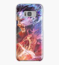 Doctor Strange Samsung Galaxy Case/Skin