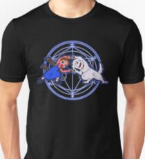 Fullmetal Fusion Ha! T-Shirt