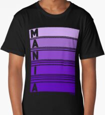 Mania Bars Long T-Shirt