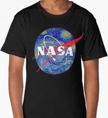 Nasa Long T-Shirt