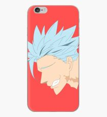 Ban <Fox's Sin of Greed> iPhone Case