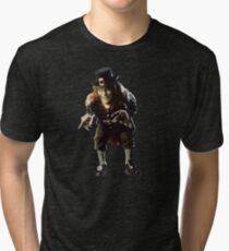 Leprechaun Tri-blend T-Shirt