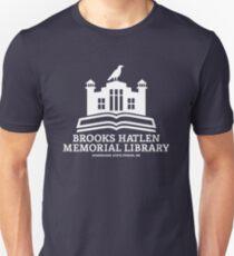 Brooks Hatlen Memorial Library T-Shirt