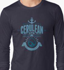 Cerulean Gym Long Sleeve T-Shirt