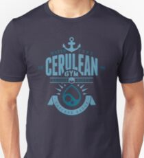 Cerulean Gym Unisex T-Shirt