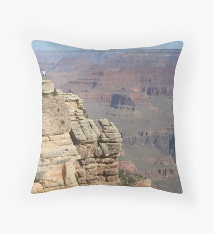 Mather Point Throw Pillow