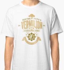 Vermilion Gym Classic T-Shirt