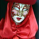 Masquerade by © Loree McComb