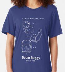 Doom Buggy Patent Slim Fit T-Shirt