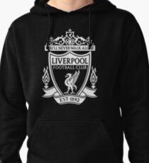 Liverpool Pullover Hoodie