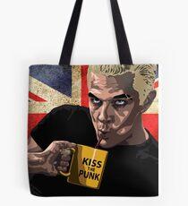 Buffy The Vampire Slayer - Spike Tote Bag