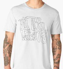 All Them Witches ... White Men's Premium T-Shirt