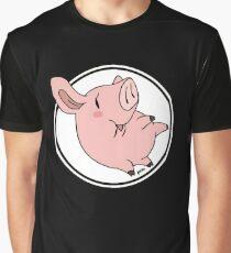 Seven Deadly Sins - Hawk  Graphic T-Shirt