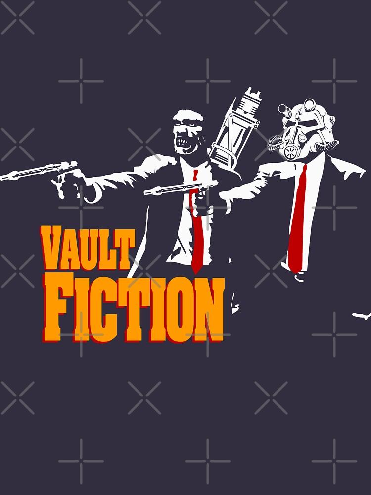 Vault Fiction | Unisex T-Shirt
