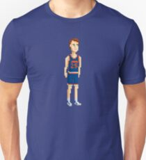 Mark P Unisex T-Shirt